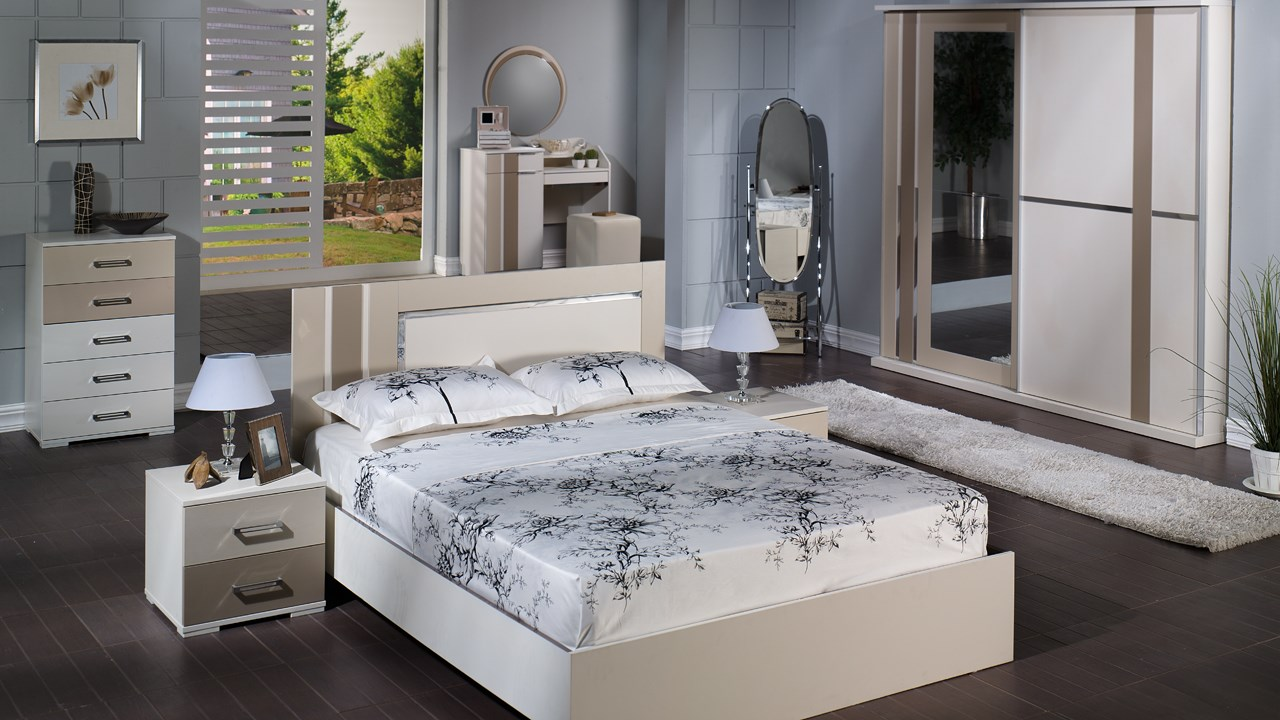 Спален Комплект Kayra