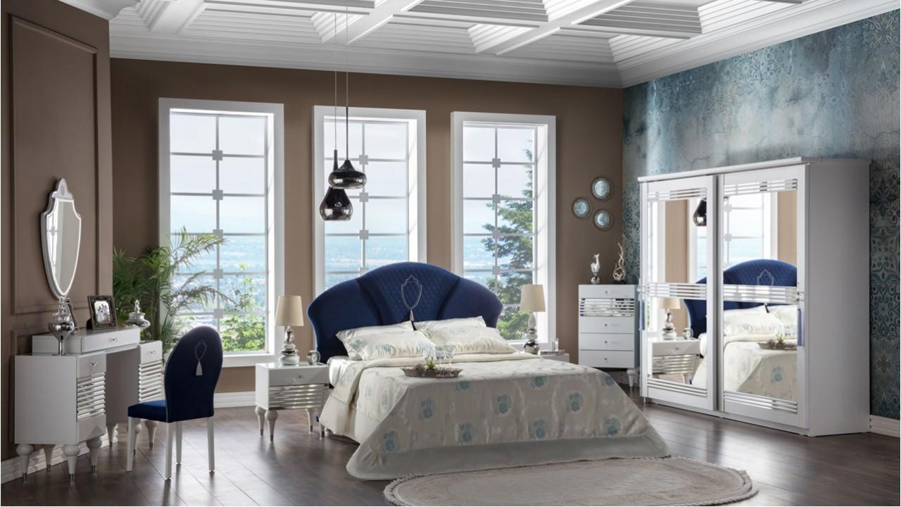 Baron Bedroom Set