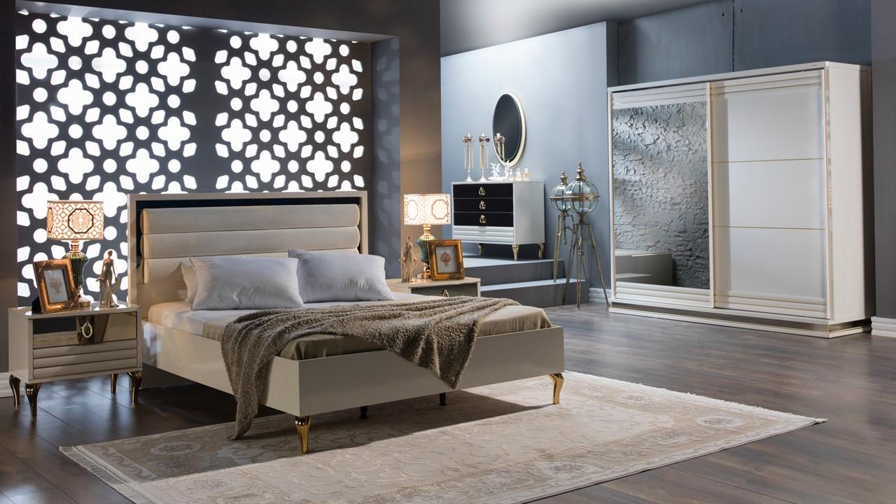 Elite Bedroom Set