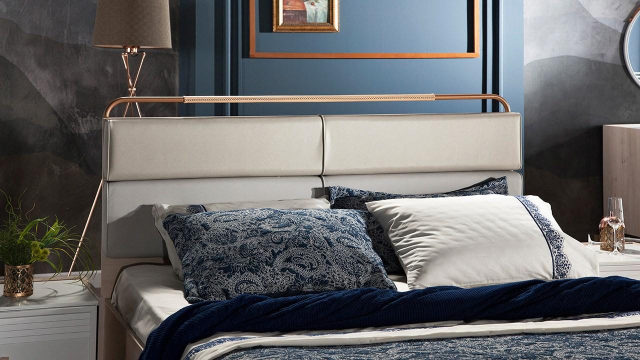 Gallery Bedroom Set