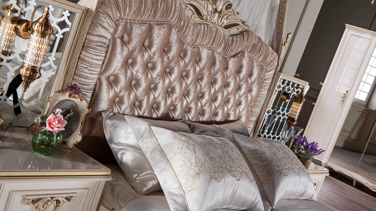Gusto Bedroom Set