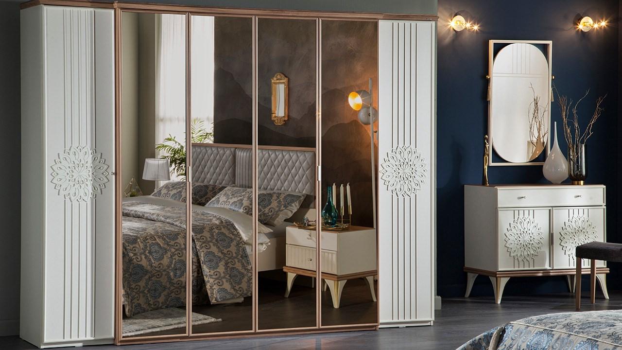 Luis Bedroom Set