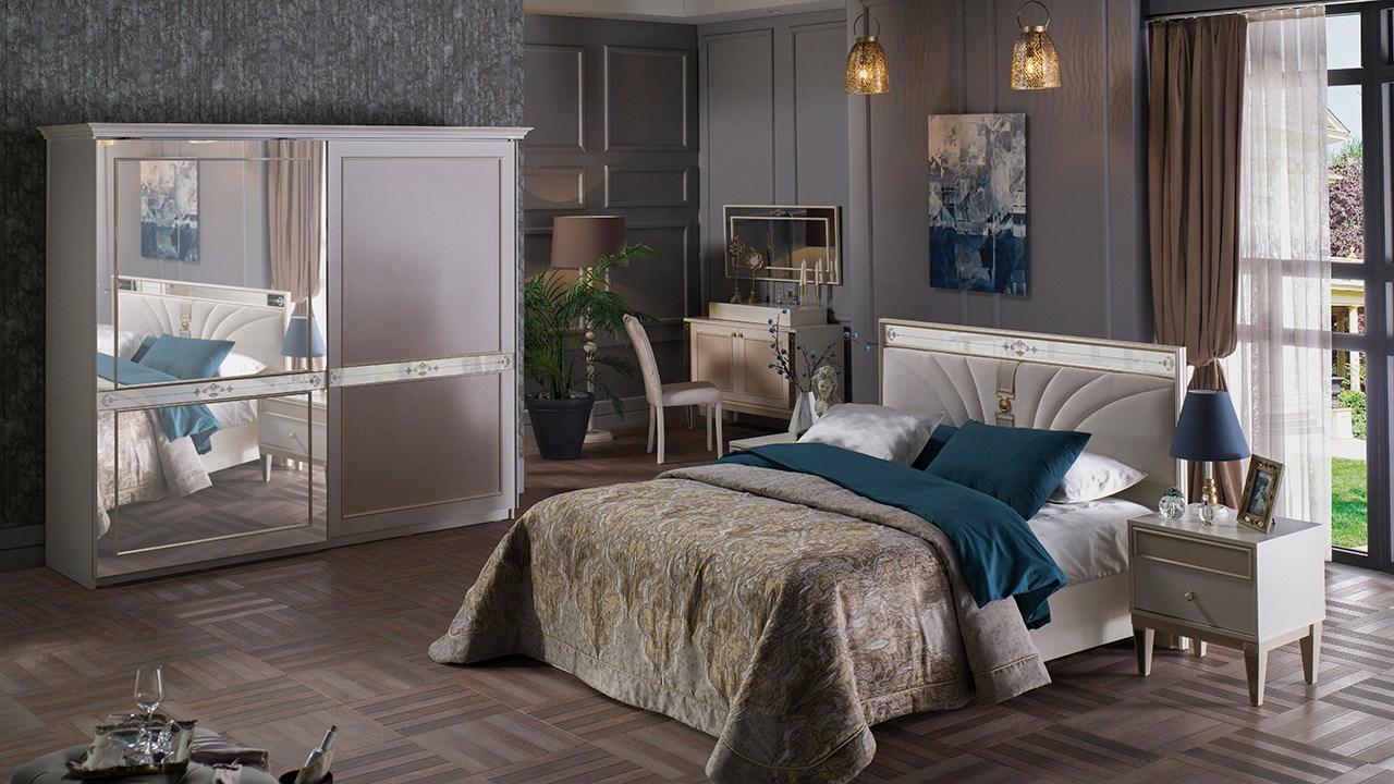 Rosalina Bedroom Set
