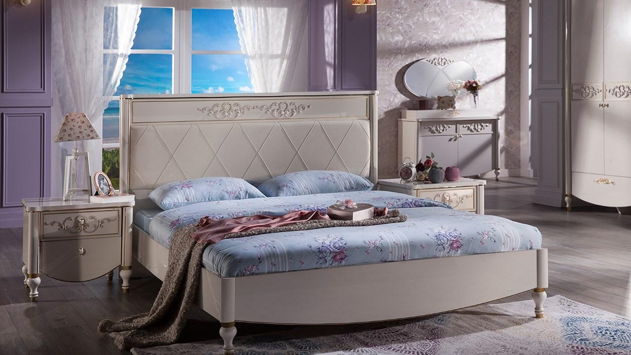 Rustik Bedroom Set