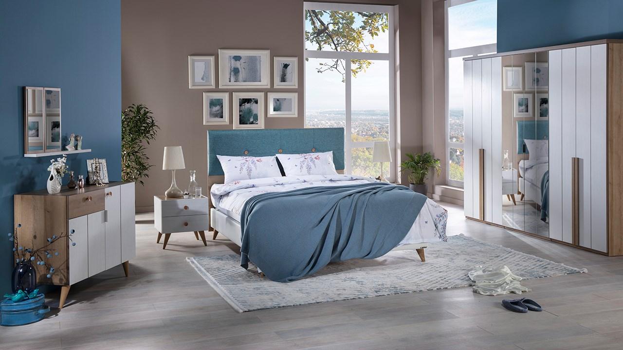 Santino Bedroom Set