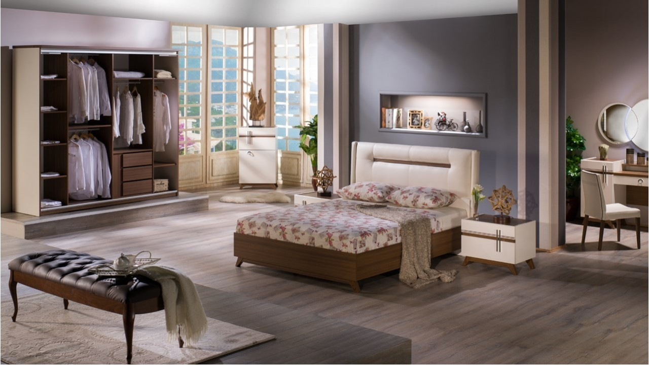 Спален Комплект Siena