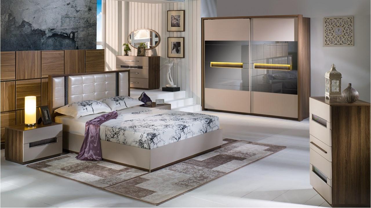 Спален Комплект Zenit