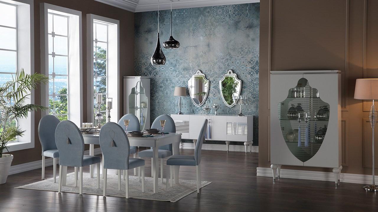 Baron Dining Room