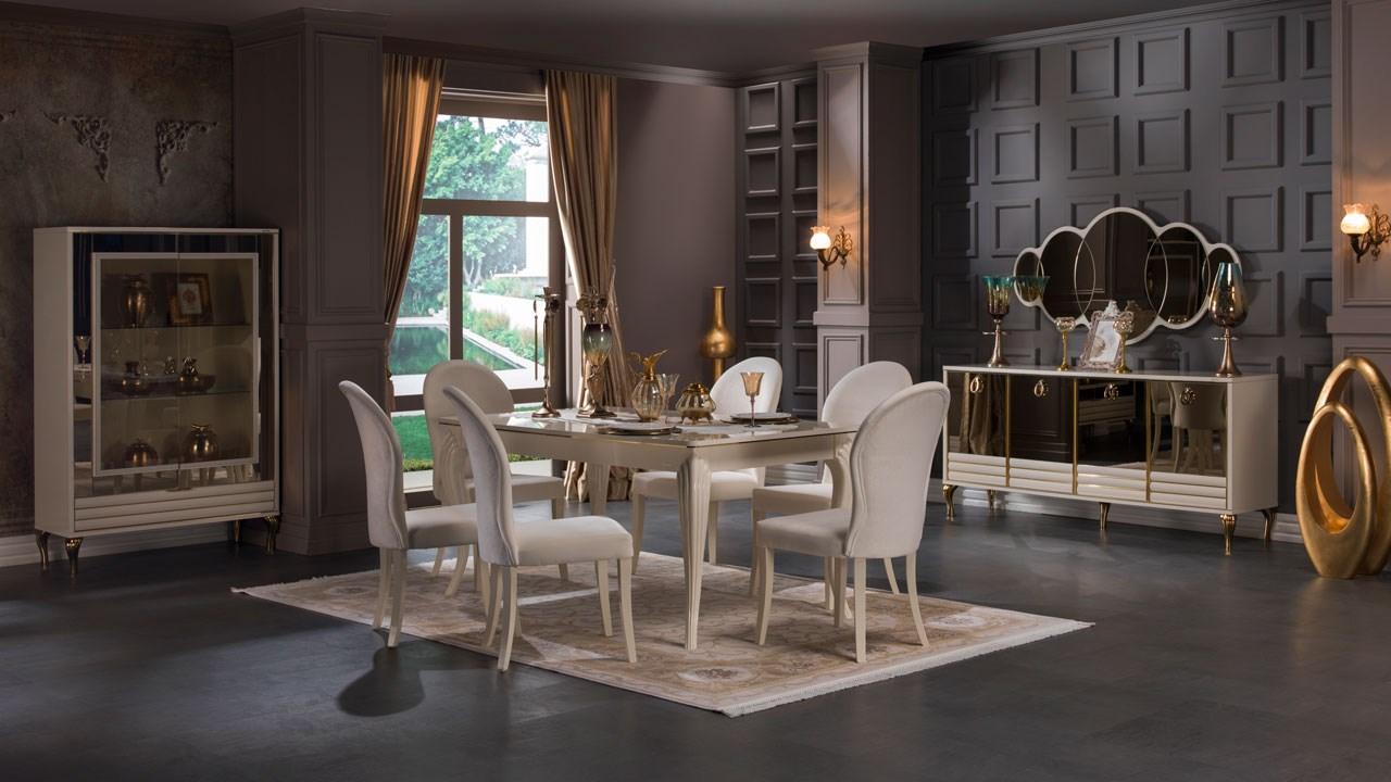 Elite Dining Room