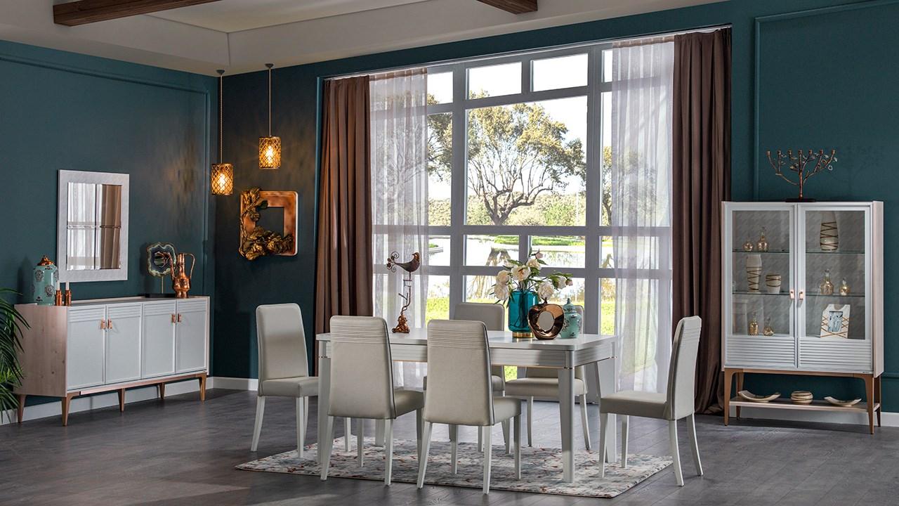 Gallery Dining Room