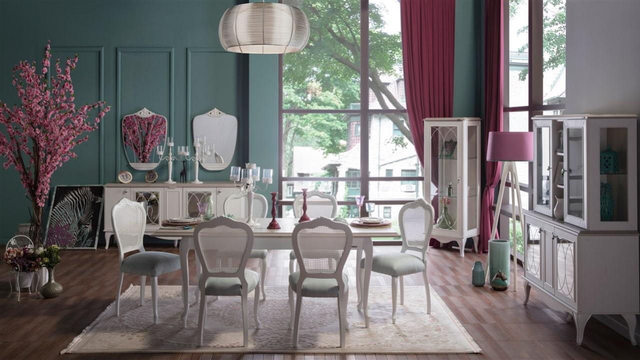 Julyan Dining Room