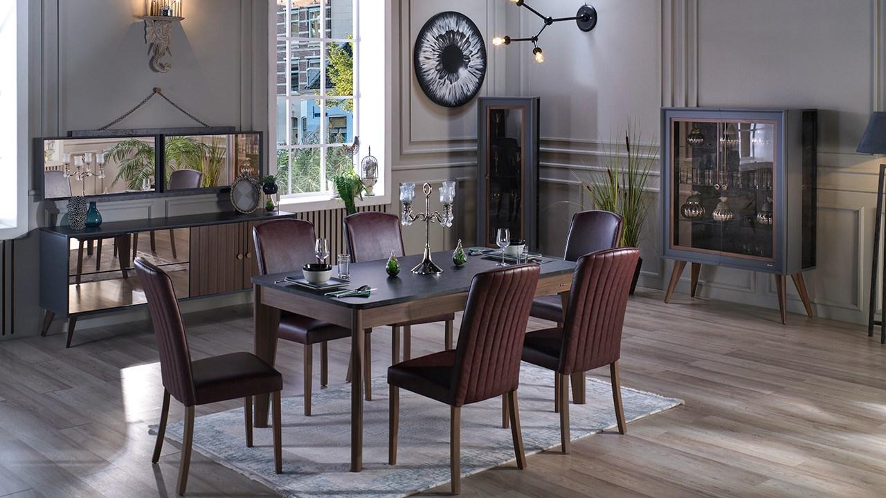 Liva Dining Room