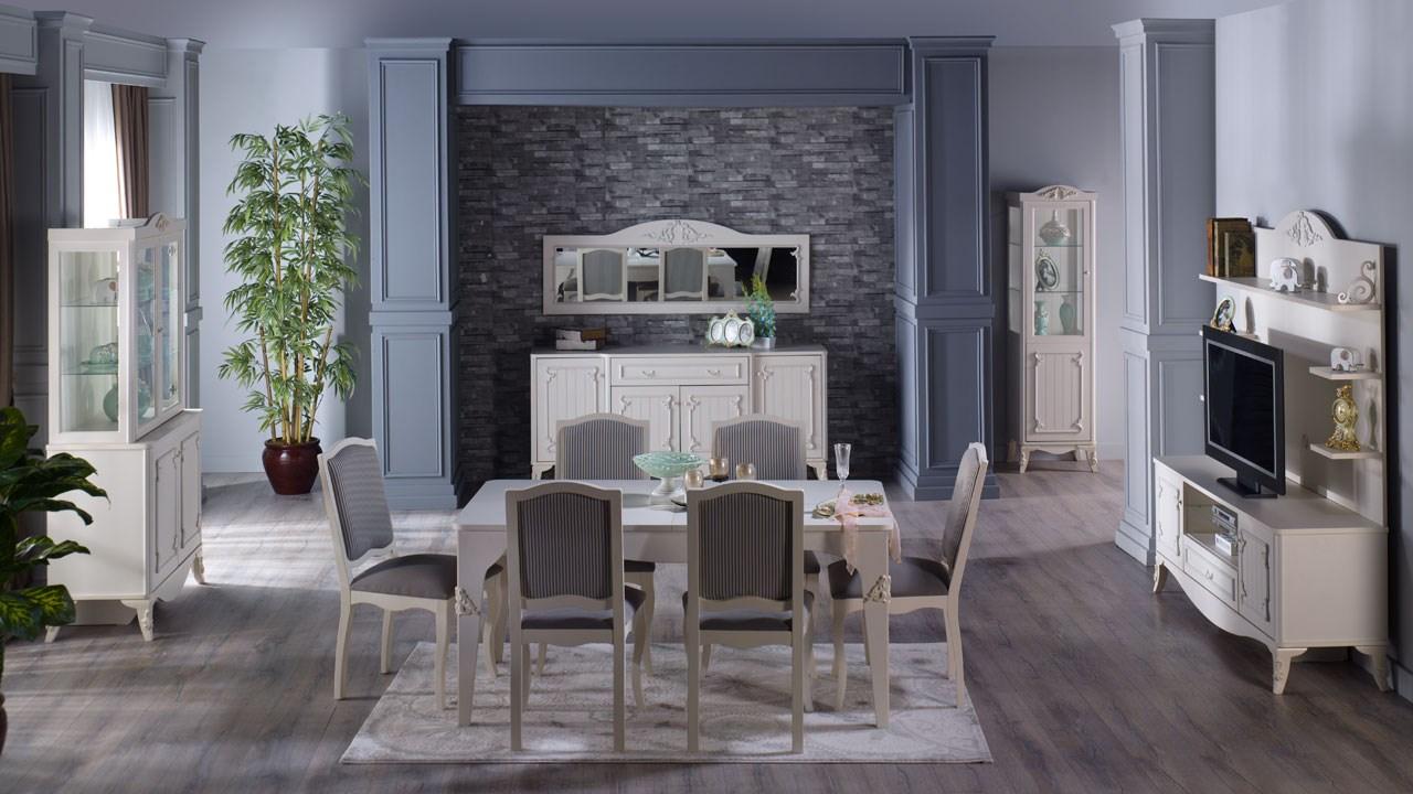 Romance Dining Room