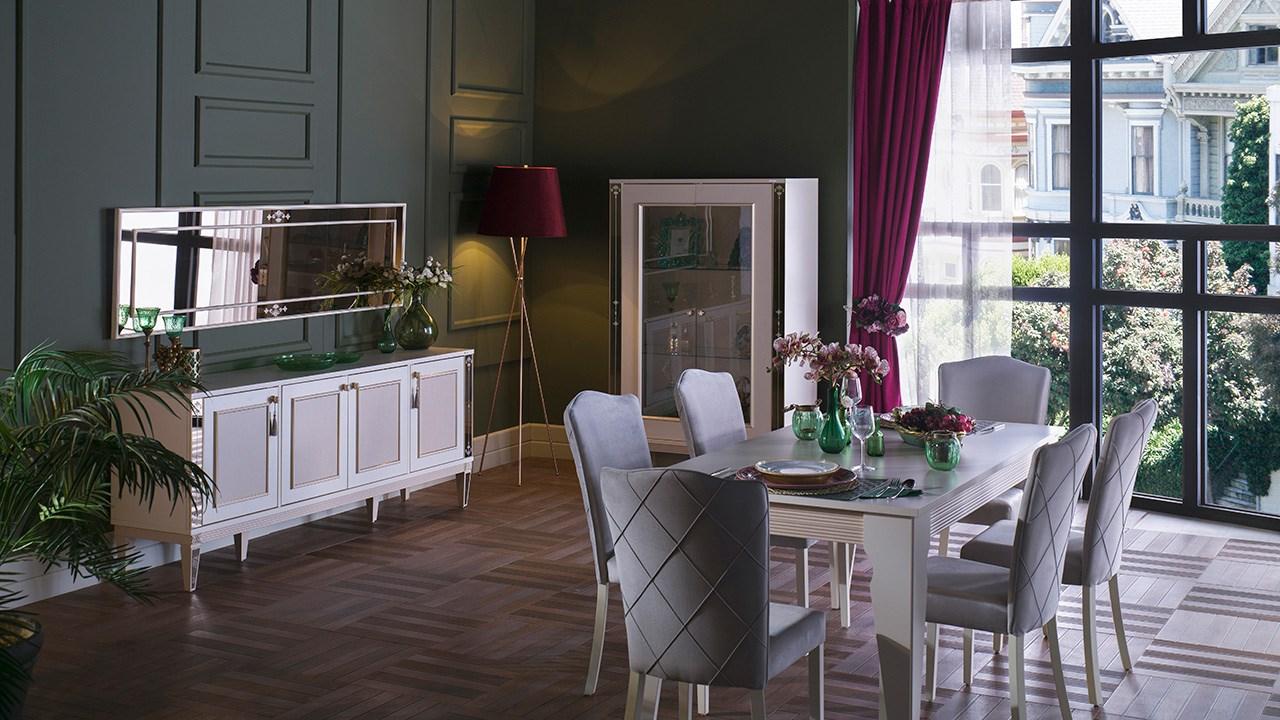 Rosalina Dining Room