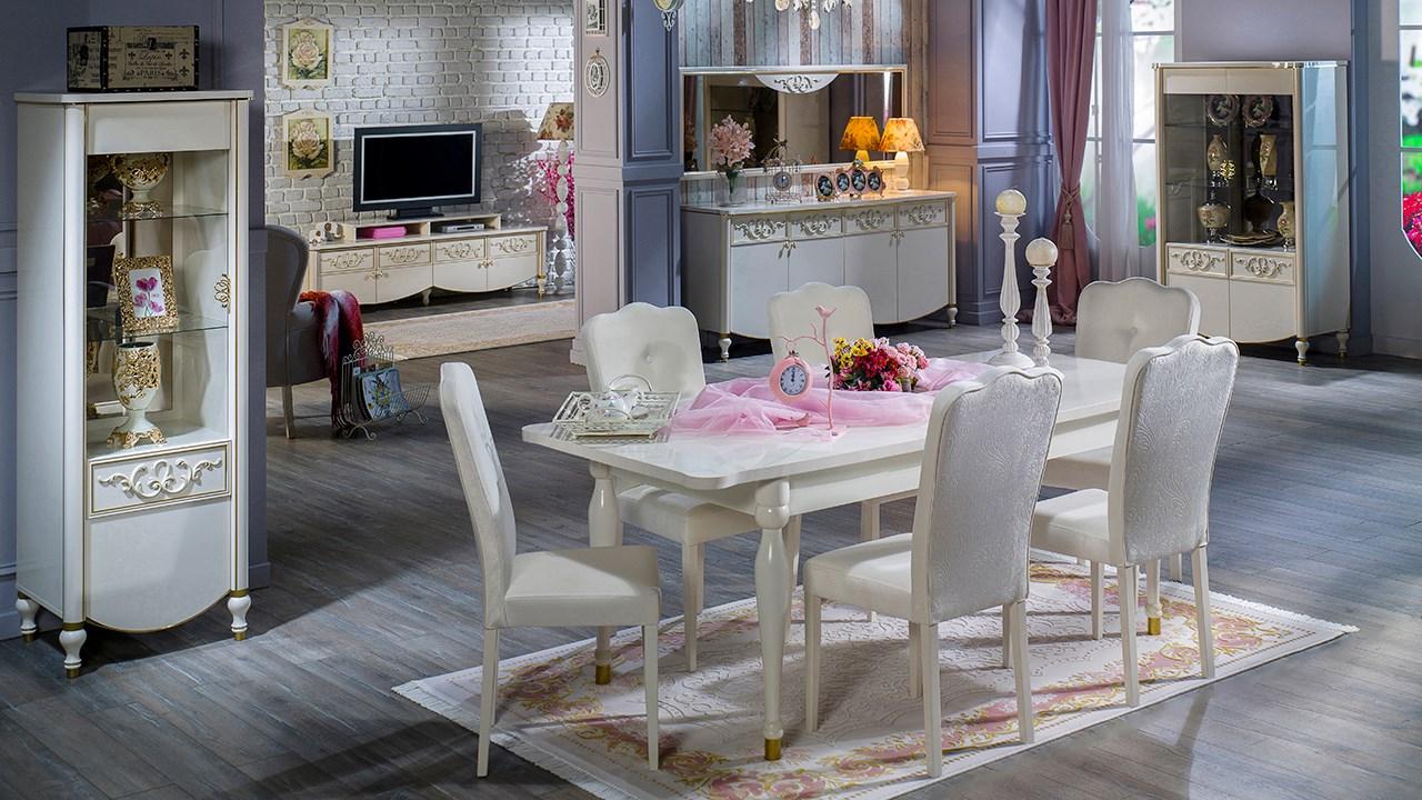 Rustik Dining Room