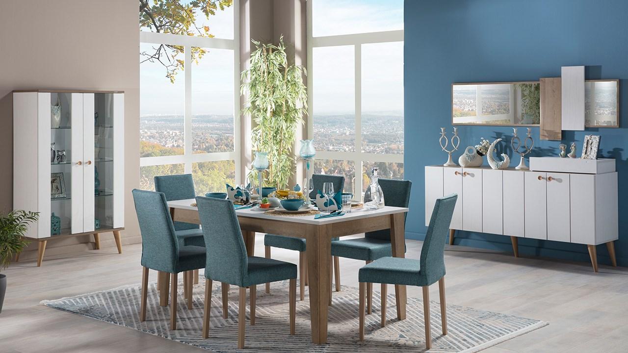 Santino Dining Room