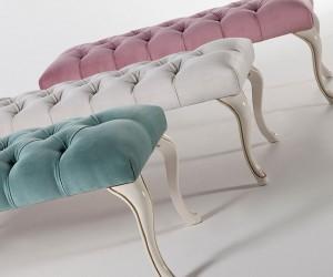 Poufs - Wingchairs