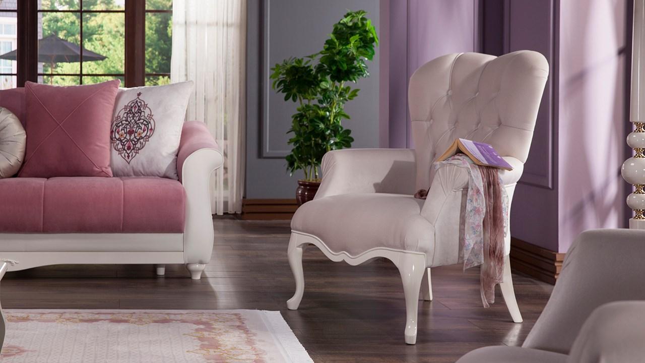Rustik Sitting Group