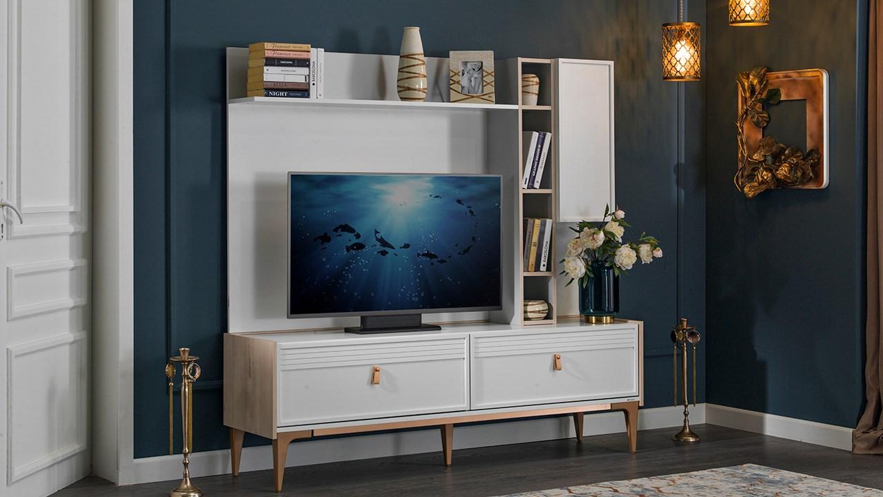 ТВ Секция Gallery