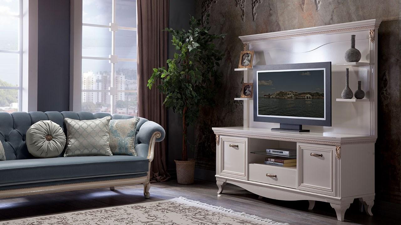 ТВ Секция Karat