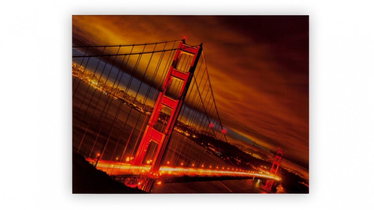 LED Картина DVR-027