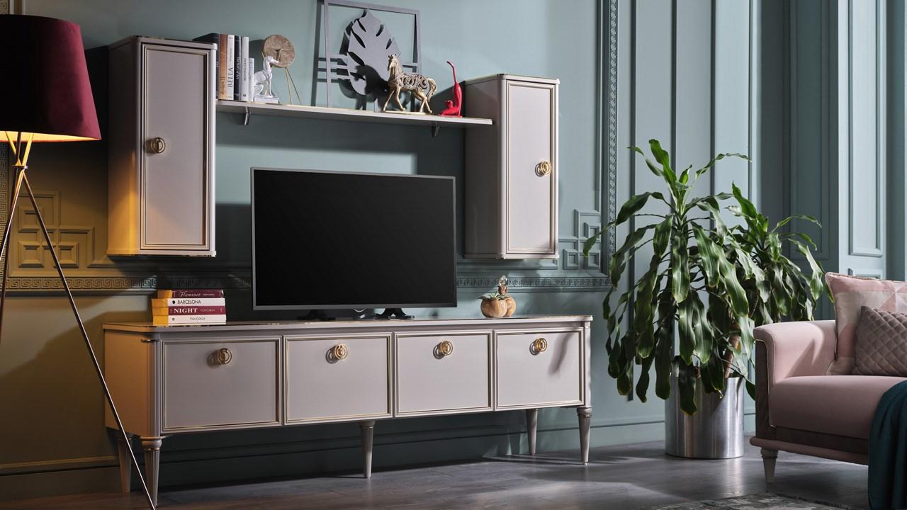 ТВ Секция Luxe