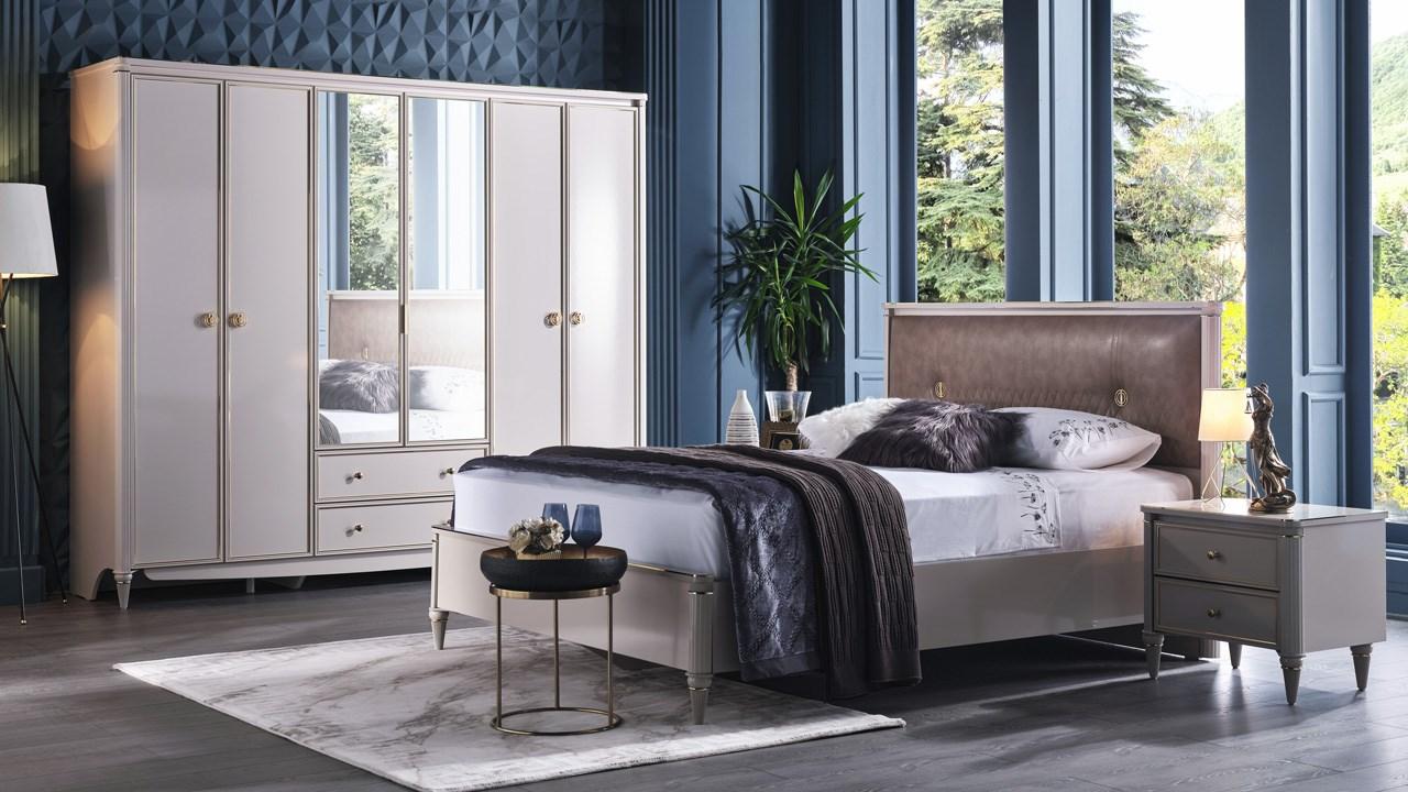 Спален Комплект Luxe