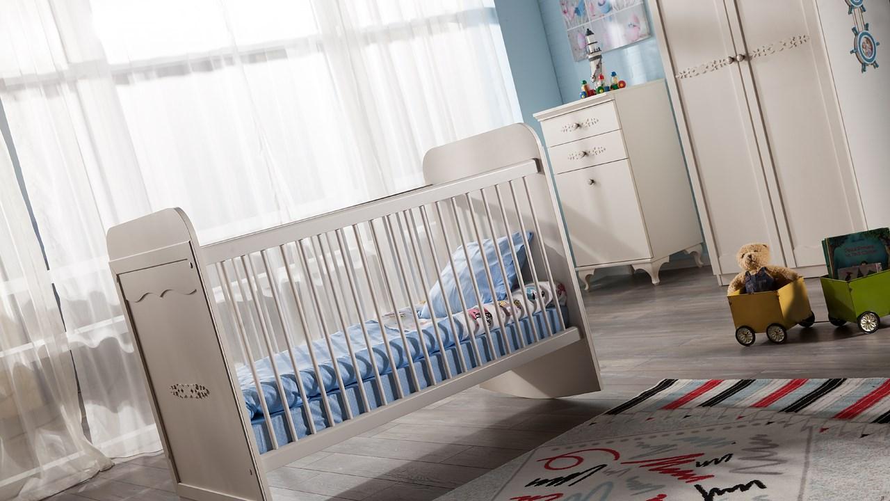 Бебешко обзавеждане Perla