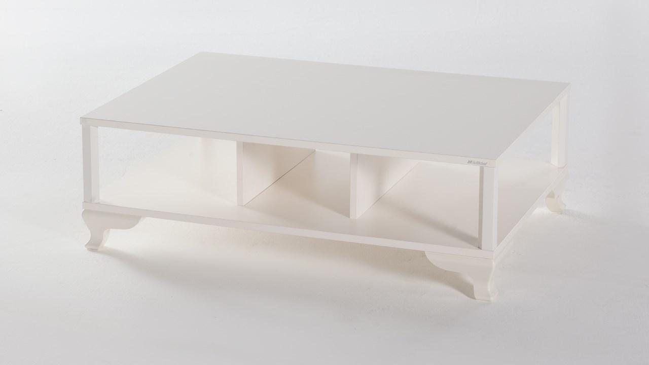 Холна маса Perla Lukens