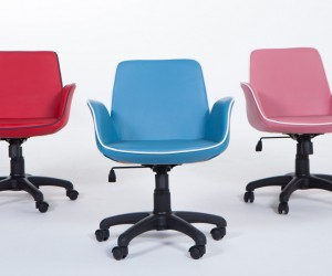 Young-Office Chairs