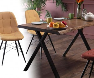 Kitchen Table-Chair