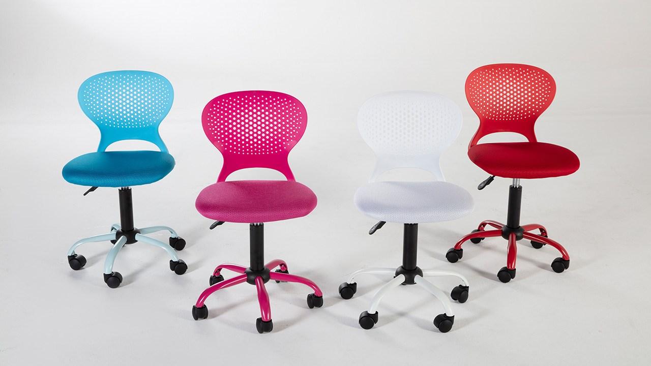Офис стол Rainbow